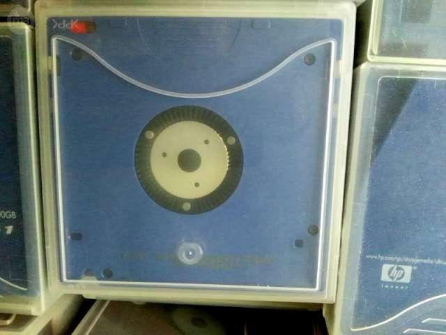 LOTE CINTAS HP ULTRIUM 200 GB - foto 6