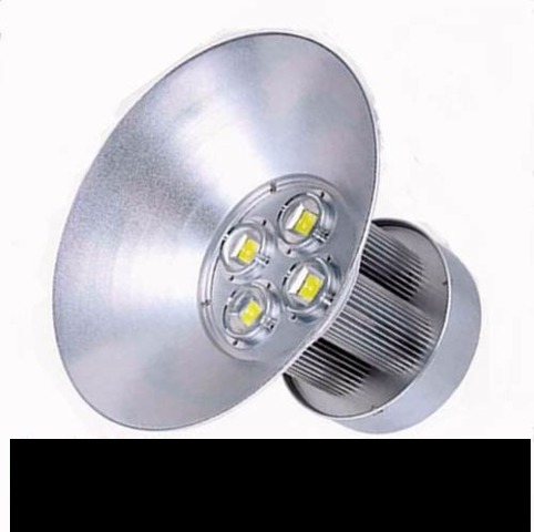 2X CAMPANA LED INDUSTRIAL 100W