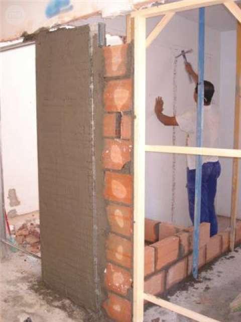 REFORMAS ALBAÑILERIAPINTURA AL 642741701 - foto 1