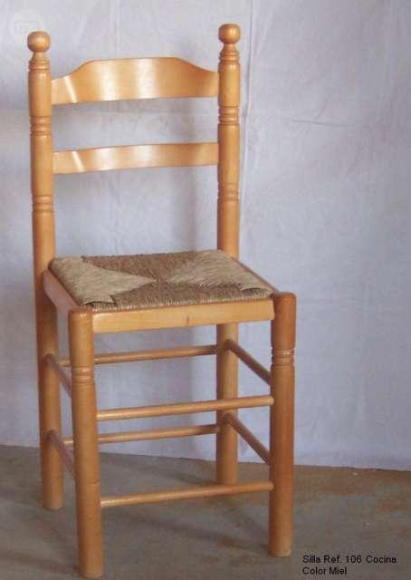 actualizar sillas cocina enea