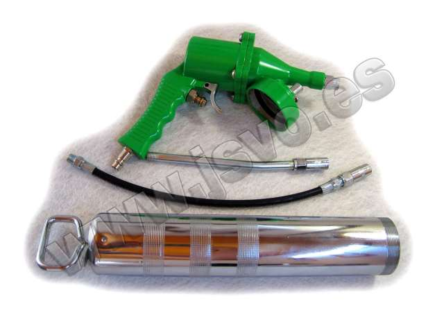 8973005459 Engrasadora neum/ática ABAC Ref.