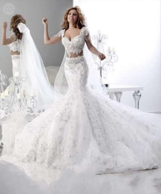 vestidos para bodas gitanas de segunda mano