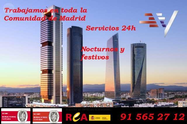 -(POCEROS DESATASCOS BARATOS MADRID-) - foto 2