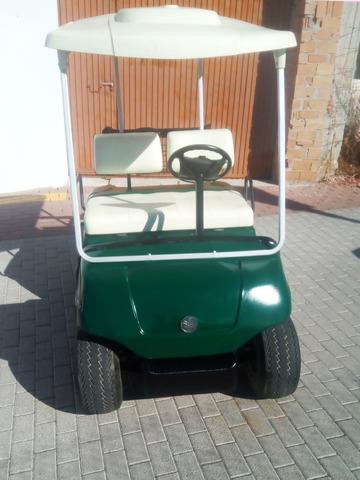 GASOLINA ELECTRICO BUGGY GOLF CAR - foto 1