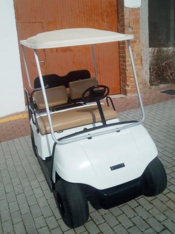 GASOLINA ELECTRICO BUGGY GOLF CAR - foto 7