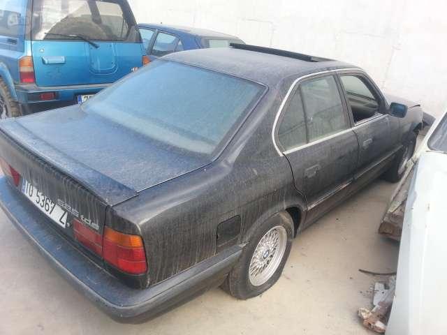 BMW 525 TDS E-34