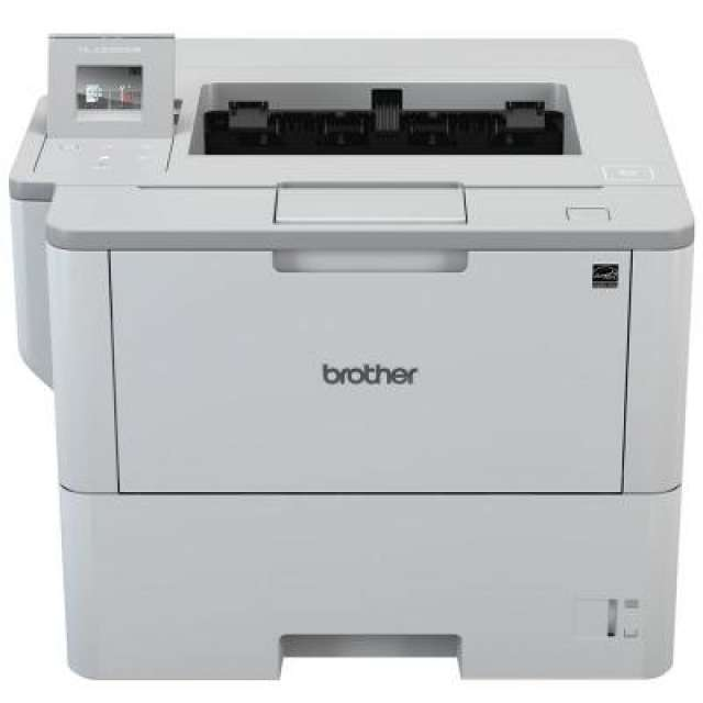 IMPRESORA BROTHER HL-L6300DW 46PPM