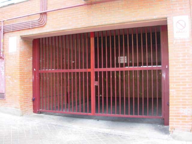 PUENTE VALLECAS - LOS SANTOS INOCENTES 1