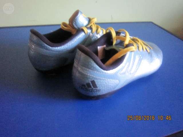 MIL ANUNCIOS.COM Adidas botas futbol Segunda mano y