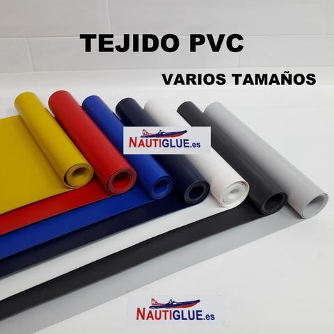 PEGAMENTO PVC 125ML NAUTIGLUE - foto 2
