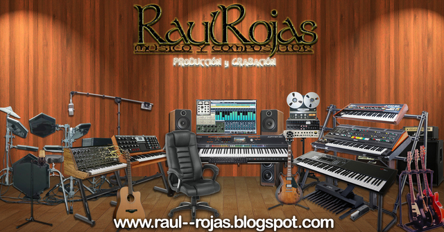 CLASES INFORMATICA MUSICAL ONLINE