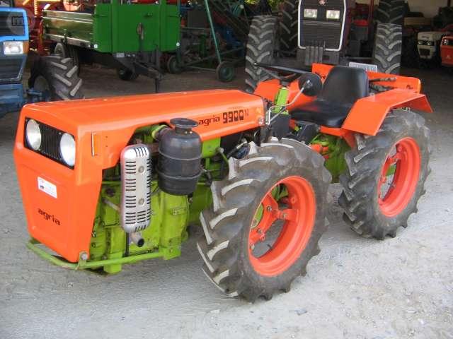 AGRIA - 9900 N SEMINUEVO