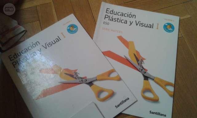 1ºESO EDUCACION PLASTICA Y VISUAL