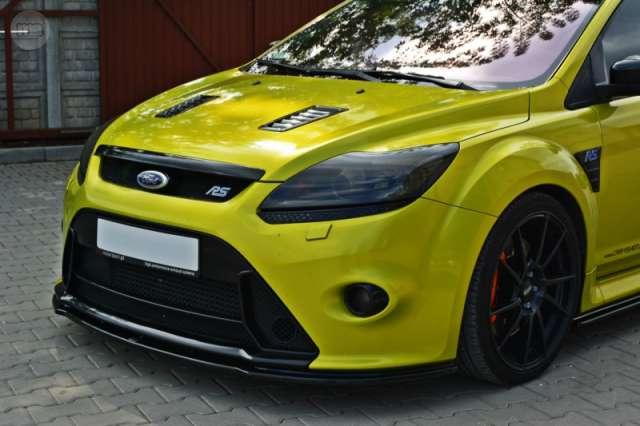 FOCUS MK2 RS