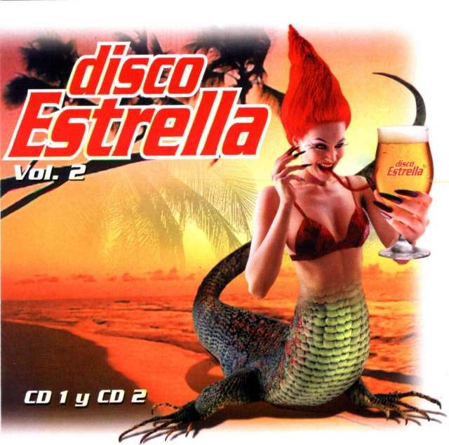 4CDS: DISCO ESTRELLA VOL. 2 (1999)