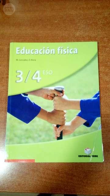 EDUCACION FISICA 3º Y 4º ESO - foto 1