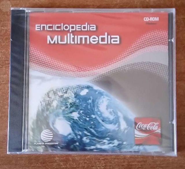 Enciclopedia Multimedia Coca-Cola