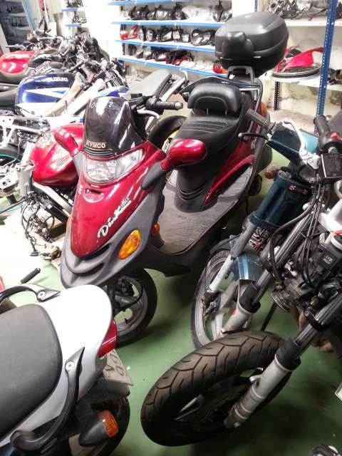 KAWASAKI Z750 2009 2010 2011 2012