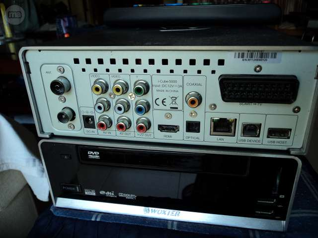 WOXTER 5000 1TB
