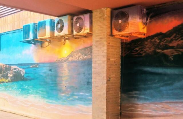 SERVOCIOS DE GRAFFITI EN LOGROÑO - foto 6