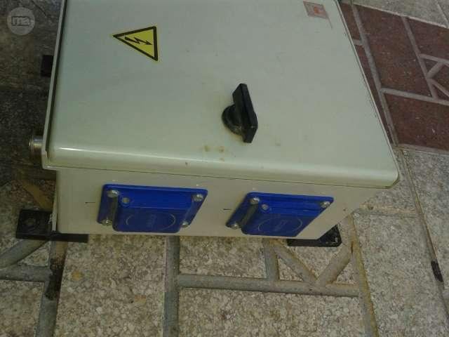 Inteructores Electrico