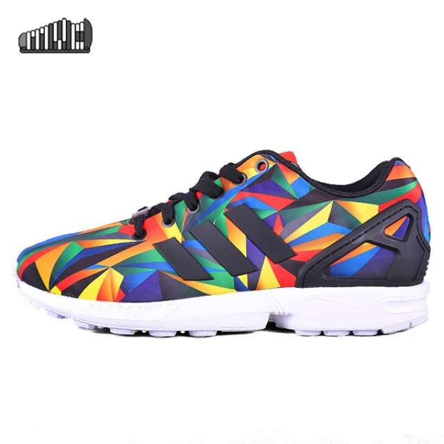 NEW ADIDAS ZX FLUX S