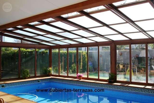 Mil anuncios com reparacion cubiertas de piscinas - Piscinas cubiertas alcobendas ...