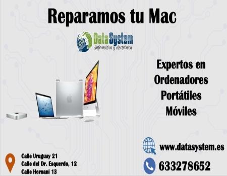 REPARAMOS TU MAC - foto 1