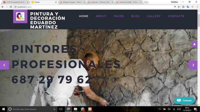PINTURA Y DECORACION EDUARDO - foto 5