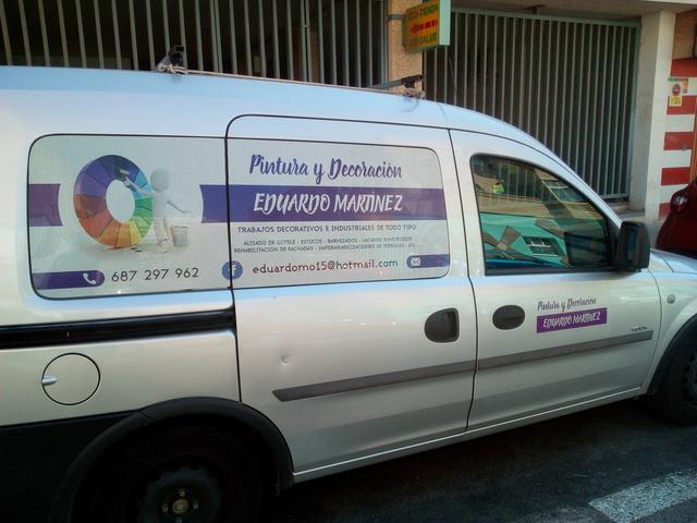 PINTURA Y DECORACION EDUARDO - foto 6