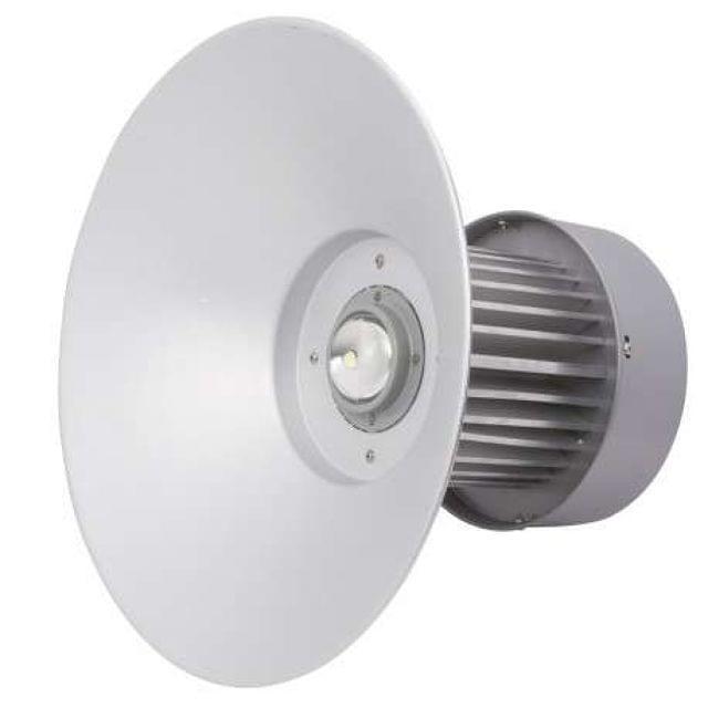 2 X CAMPANA LED DE 100W 6500K