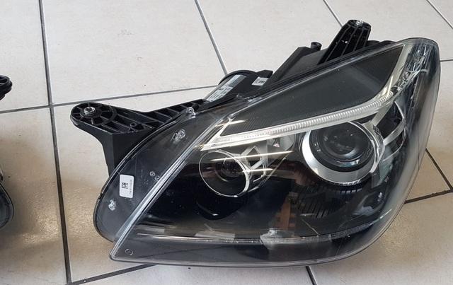FARO MERCEDES SLK R 172 AMG BI-XENON