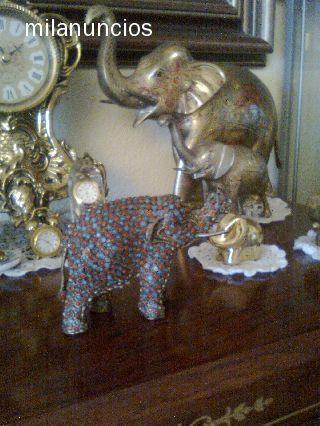 Urge Venta Gran Coleccion De Elefantes