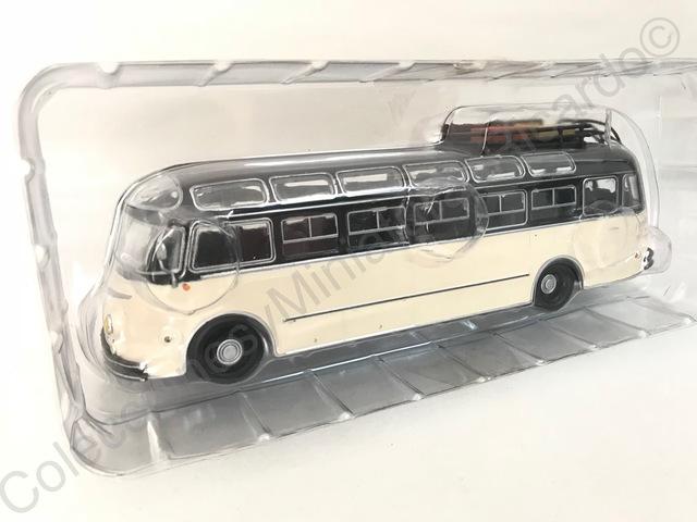 Franz oltimer autobús 1955 ISOBLOC 648dp 1//43 /'oferta especial/'