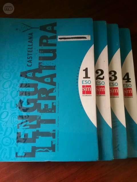 L. LENGUA Y LITERATURA 1, 2, 3, 4 ESO