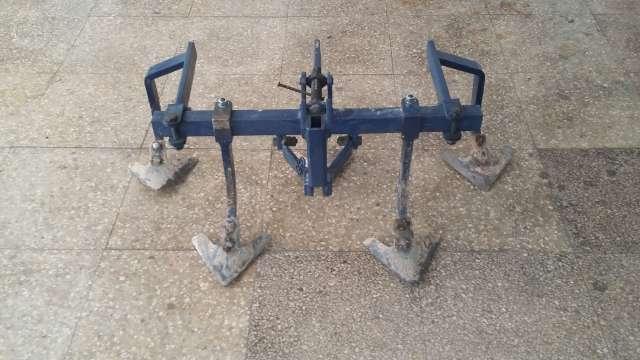 AGRIA 7714 - MOTOCULTOR 7714