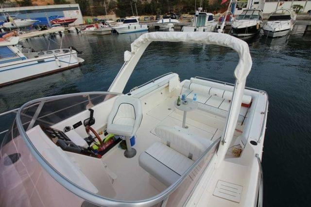 ALQUILER BARCO FOR RENT BOAT