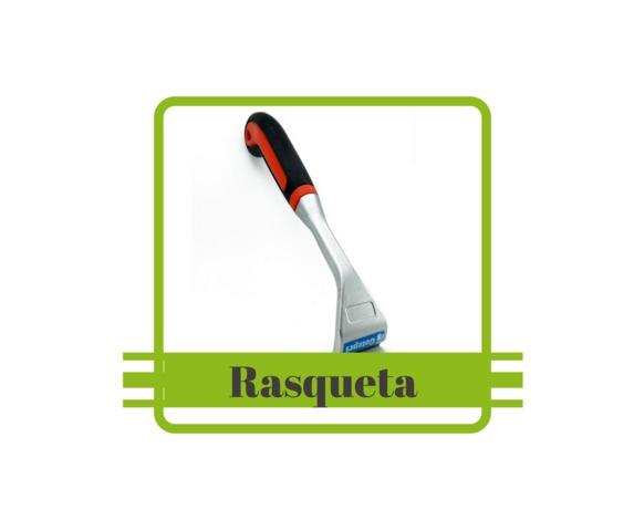 Rasqueta Gotele De Carburo De Tungsteno