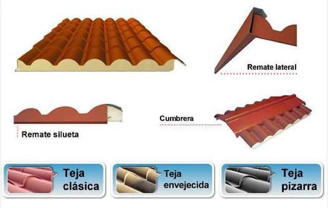 Panel Sandwich Alicante