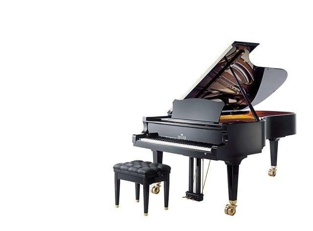 PIANO DE COLA DE CONCIERTOS - foto 1