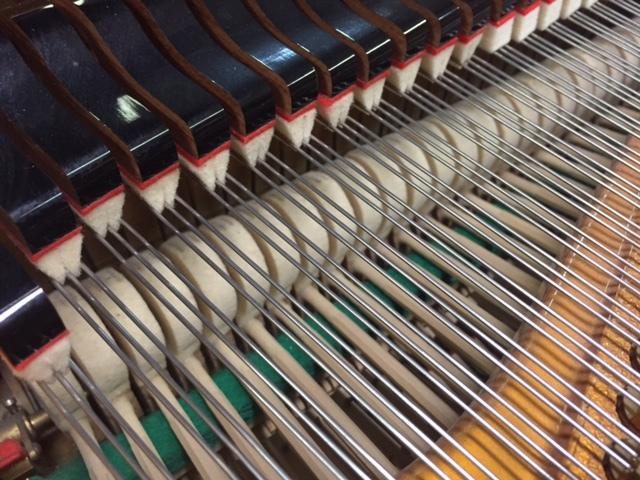 PIANO DE COLA DE CONCIERTOS - foto 4