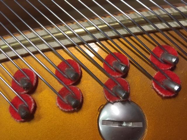 PIANO DE COLA DE CONCIERTOS - foto 5