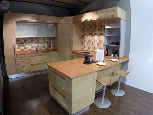 Ofertas Cocinas De Exposicion Elegante 25 Encantador Liquidacion De ...
