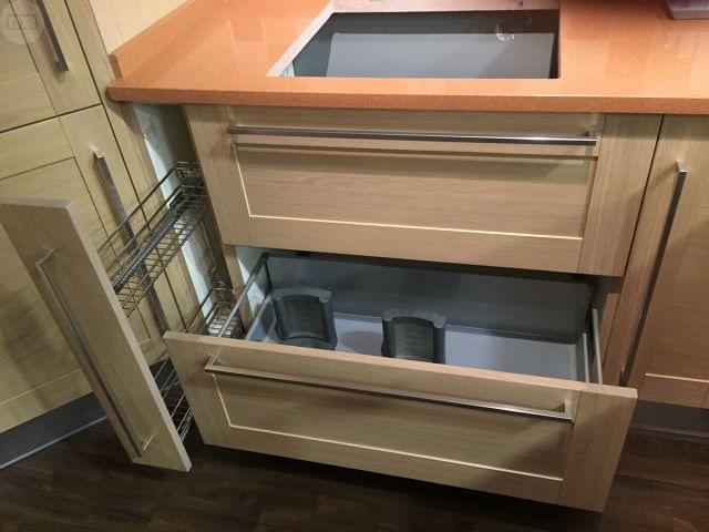 MIL ANUNCIOS.COM - LiquidaciÓn muebles de cocina scavolini