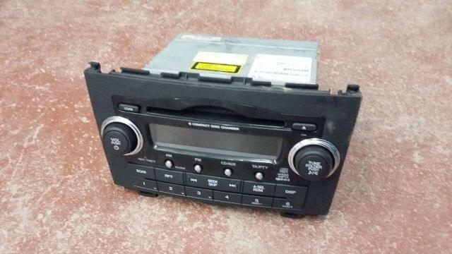 RADIO CD MP3 HONDA CRV 2007