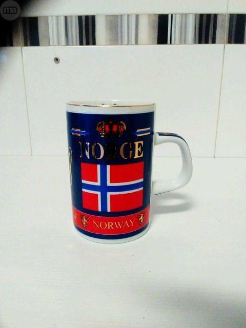 Jarra De Noruega