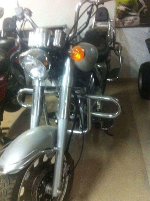 MOTOS - 125 Y 250