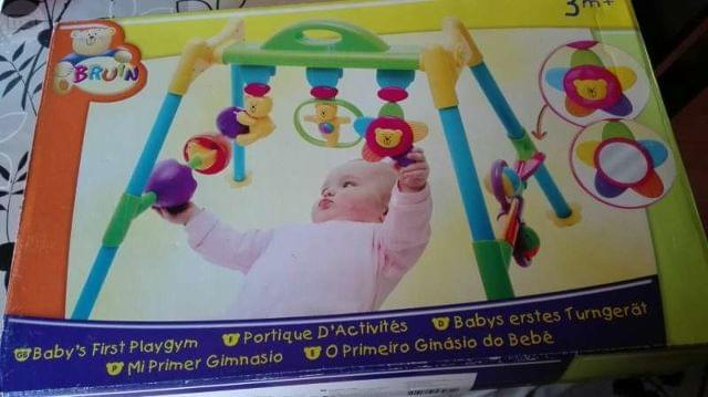 GIMNASIO INFANTIL