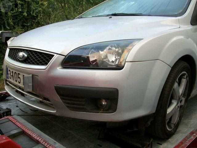 FRENTE COMPLETO FORD FOCUS 2006