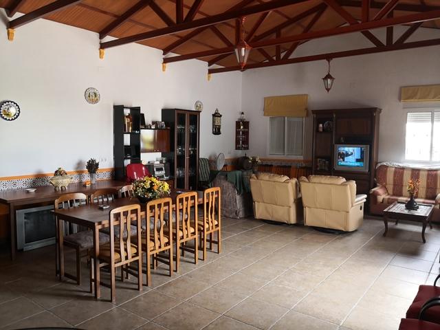 CHALET CAMINO BALCONADO A 1KM DEL PUEBLO - foto 9